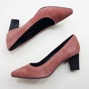 [LOGO Lori Goldstein] Liza Pumps Heels